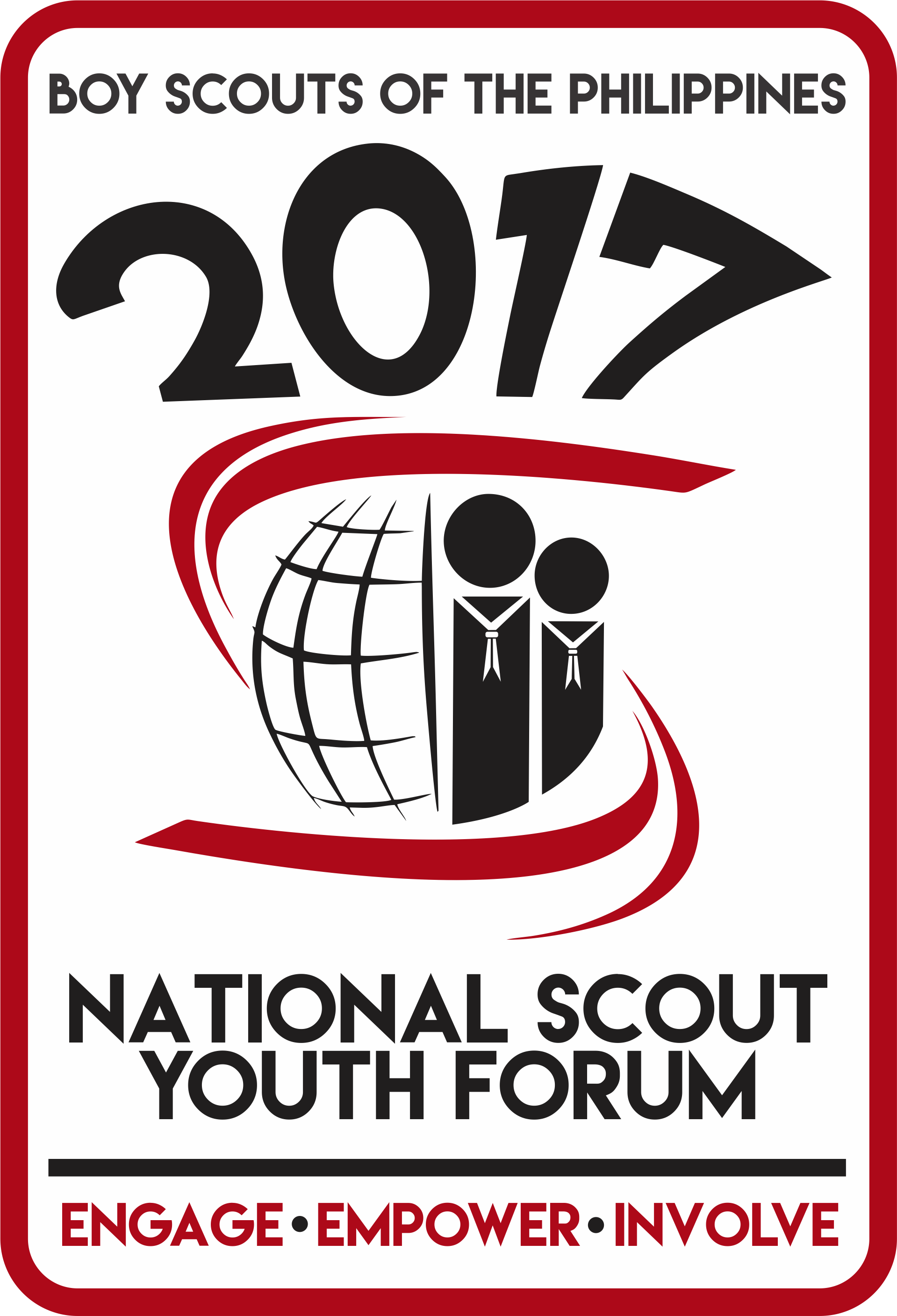 2017 National Scout Youth Forum for Luzon - BSP
