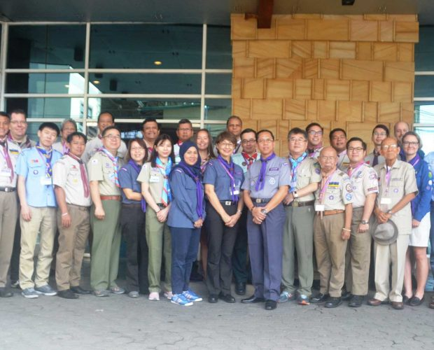 Leadership in Scouting Workshop