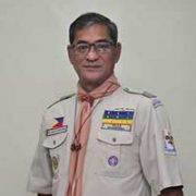 Rogelio S. Villa, Secretary-General, Boy Scouts of the Philippines