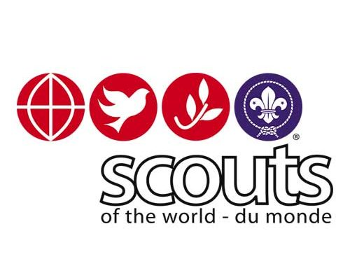Scouts of the World Award Logo