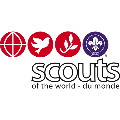 Scouts of the World Logo