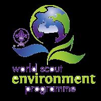 World Scout Environment Programme Logo