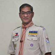 Rogelio S. Villa, Secretary-General, Boy Scouts of the Philippines