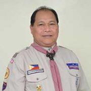 Wendel E. Avisado, President, Boy Scouts of the Philippines